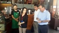 GIDA DENETİMİ - Alanya'da Yılbaşı Öncesi Denetimler Sıklaştı
