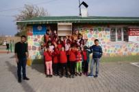ŞAKIR ÖNER ÖZTÜRK - Artuklu'da 52 Okula Kitaplık Yapıldı