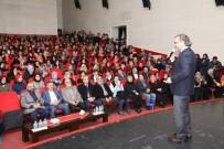 SINAV SİSTEMİ - Aslanhan Açıklaması 'Kitap Okumayan Genç Artık Ne 8. Sınıfta Ne De Üniversite Sınavında Başarılı Olamayacak'