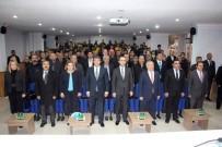 TÜLAY BAYDAR - Atatürk'ün Ankara'ya Gelişinin 98. Yıl Dönümü Gölbaşı'da Kutlandı