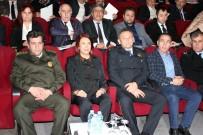 AVCILAR BELEDİYESİ - Avcılar'da 'Huzur Toplantısı' Düzenlendi