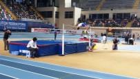TÜRKİYE ATLETİZM FEDERASYONU - Bakan Bak, Aydınlı Sporcu Ve Antrenörünü Kutladı
