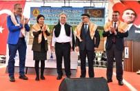 AZIZ KOCAOĞLU - Başkan Kocaoğlu, 'Tarımı Öldürmeyeceğiz, Yeşerteceğiz'