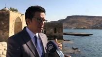 Başkentin Desteği 'Kardeş Şehri' Kalkındırıyor