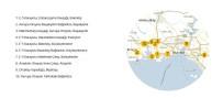 NAVIGASYON - Beş Büyük Şehrin Trafik Analizi Yapıldı