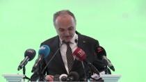 KONYA VALİSİ - Bilim, Sanayi Ve Teknoloji Bakanı Özlü, Konya'da