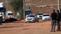 CİLVEGÖZÜ SINIR KAPISI - BM'den Suriyelilere 14 Tırlık Yardım