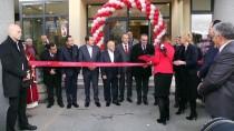 MAHMUT ARSLAN - Bosna Hersek'teki Sendika Binası Türkiye'den Gelen Destekle Yenilendi