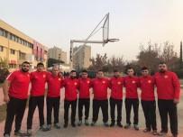 ÇORUM BELEDİYESPOR - Büyükler Serbest Güreş Süper Lig'inde Kuralar Çekildi