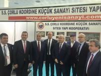 SAVUNMA SANAYİ MÜSTEŞARLIĞI - Çorlu'nun Sanayisi Türkiye'nin Devleriyle Buluştu