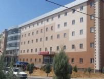 TECAVÜZ DAVASI - Devlet hastanesinde erkek temizlik işçisine tecavüz dehşeti