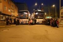 NENE HATUN - Doğubayazıt'ta Kültür Gezileri Devam Ediyor