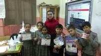 DİŞ FIRÇASI - Dumlupınar'da Öğrencilere Ağız Ve Diş Sağlığı Taraması