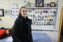 TEKVANDO - Dünya Tekvando Şampiyonu Zeliha Ağrıs, Gözünü Olimpiyatlara Çevirdi