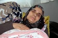 MESUT YILMAZ - Engelli Gencin Annesi İçin Yardım Çığlığı