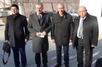 PSİKOLOJİK BASKI - Eskişehir Büyükşehir Belediyesi Hakkında Şok İddia