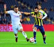 MEHMET TOPAL - Fenerbahçe Çeyrek Finale Yakın