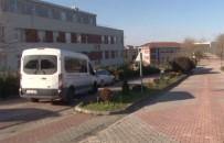 SORUŞTURMA SAVCISI - FETÖ'nün Kapatılan Üniversitesinde Arama