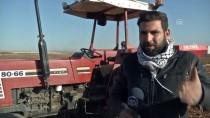 AHMET DEMİR - GAP Çiftçisinin Kuraklık Endişesi