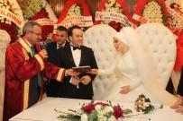 GEBZELI - Gebze'de 2 Bin 605 Çift Mutluluğa 'Evet' Dedi