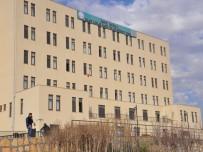 ÜCRETSİZ İNTERNET - Gurbetçi Hayırsever Mardin'e Yurt Yaptırdı