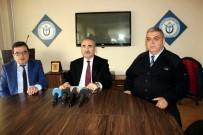 MİLLİ GÜREŞÇİ - İlber Ortaylı Kayseri'de Konferans Verecek