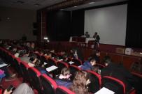 ÇOCUK MECLİSİ - İncesu Çocuk Meclisi'nde Seçim Heyecanı