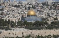 SIYONIST  - İşgalci Güçler Filistin'de Hızla Yayılıyor