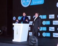 İSTANBUL AYDIN ÜNİVERSİTESİ - İstanbul Ekonomi Zirvesi'nde Türkiye'nin Endüstri 4.0'I Masaya Yatırıldı
