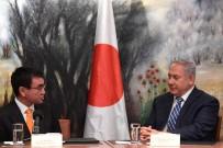 JAPONYA BAŞBAKANI - Japonya'dan Kudüs Kararı