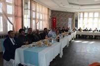 KAFKAS ÜNİVERSİTESİ - Kafkas Üniversitesi Sahaya İniyor