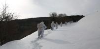 MUHTARLAR KONFEDERASYONU - Karadeniz'e 'Teröristlerin Kış Üslenmesi' Uyarısı