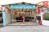 KARAKÖY - Karaköy Otoparkında Araç Kabulü Yarın Başlıyor