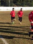 Kars 36 Spor İkinci Yarı Hazırlıkları İçin Marmaris'te