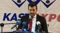 TEVAZU - 'Kastamonulu Firmaların Bilinirliğinin Artması Gerekiyor'