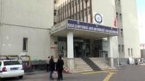 KURBAN BAYRAMı - Kendilerini Polis Olarak Tanıtan Gaspçılar Yakalandı