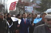 Kırşehir'de İYİ Parti Teşkilatı Açıldı