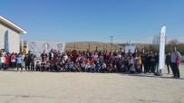BOKS ELDİVENİ - Köy Okulları Sporla Buluşuyor