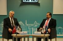 KARATAY ÜNİVERSİTESİ - KTO Karatay'da 'Şehabeddin Sühreverdi' Konuşuldu