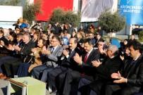 KÜÇÜKÇEKMECE BELEDİYESİ - Küçükçekmece Girişimcilik Ve İnovasyon Merkezi Açıldı