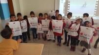 FATİH DÜLGEROĞLU - Kulp Belediyesi, 3 Bin 500 Öğrenciye Kışlık Bot Ve Mont Hediye Etti