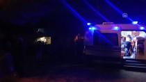 ÇILINGIR - Manisa'da Karbonmonoksit Zehirlenmesi Açıklaması 2 Ölü