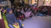 TÜRK MUSIKISI - Masal Kahramanları Müzede Canlanıyor