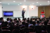 NARLıCA - Mehmet Akif Ersoy'u Anma Etkinliği