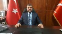 VELİ AĞBABA - MHP'li Avşar'dan Ağbaba'ya Yanıt