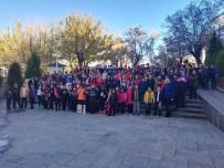 KENDIRLI - Minik GKV'liler Gaziantep'i Mercek Altına Aldı