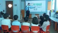TRAFİK TESCİL - Miniklere Trafik Eğitimi