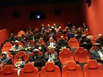 SELAMI KAPANKAYA - Niksar'da Şehit Ve Gazi Yakınları 'Ayla' Filmini İzledi