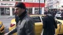 AHMET ÇAKıR - 'Normal Taksi De Lüks Taksi De Aynı Fiyata Yolcu Taşıyor'