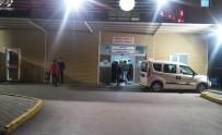 HACIBABA MAHALLESİ - Okul Bahçesinde Pompalı Dehşet Açıklaması 7 Yaralı